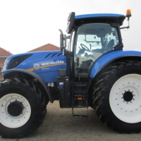 NEW HOLLAND T7.2353