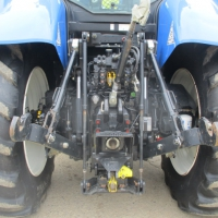 NEW HOLLAND T7.2603