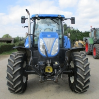 NEW HOLLAND T7.2103